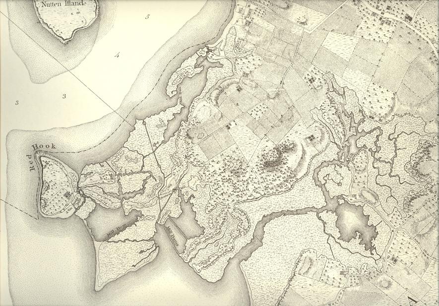 Ratzen Plan,map