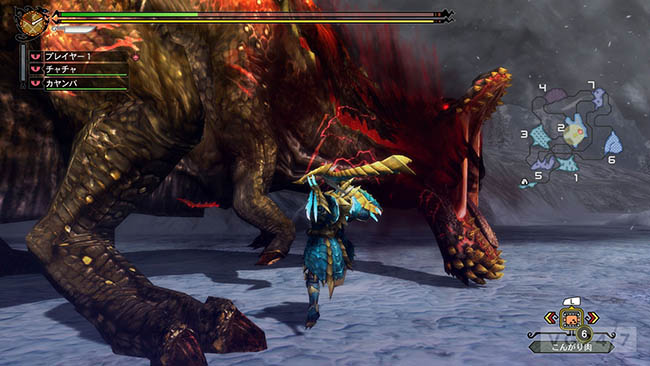 Monster Hunter Tri Usa Download For Pc Dolphin Emulator Wii - mapskyey
