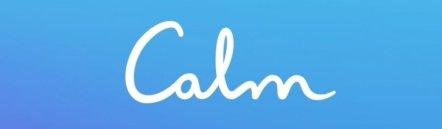calm app meditation