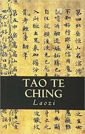 tao te ching lao tzu taoism taoist laotzu laozi