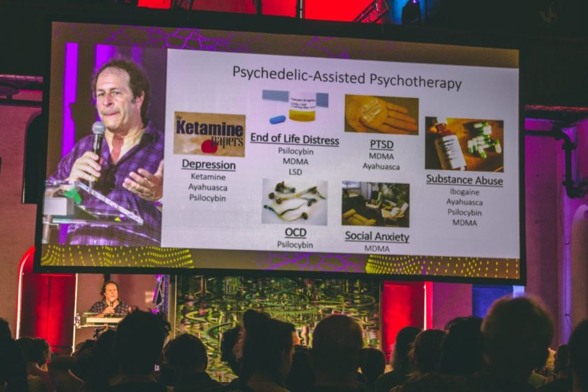 beyond psychedelics prague psychotherapy depression anxiety ptsd ocd addiction substance abuse forum conference