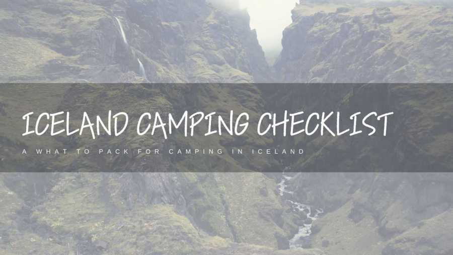 Iceland-Camping-Checklist-Featured-Image