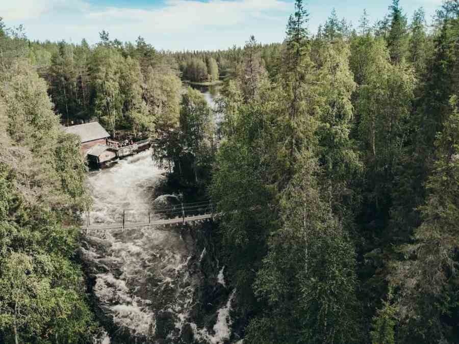 Oulanka-National-Park-The Best Hiking in Europe