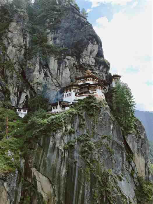 Tigers-Nest-Trail-Best-Hiking-in-Asia-Athul