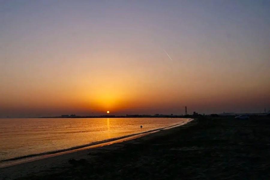 The Best Camping in UAE includes Al-Zorah-Ajman