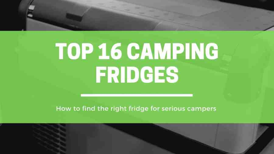 Top-16-Camping-Fridges-Featured-Image