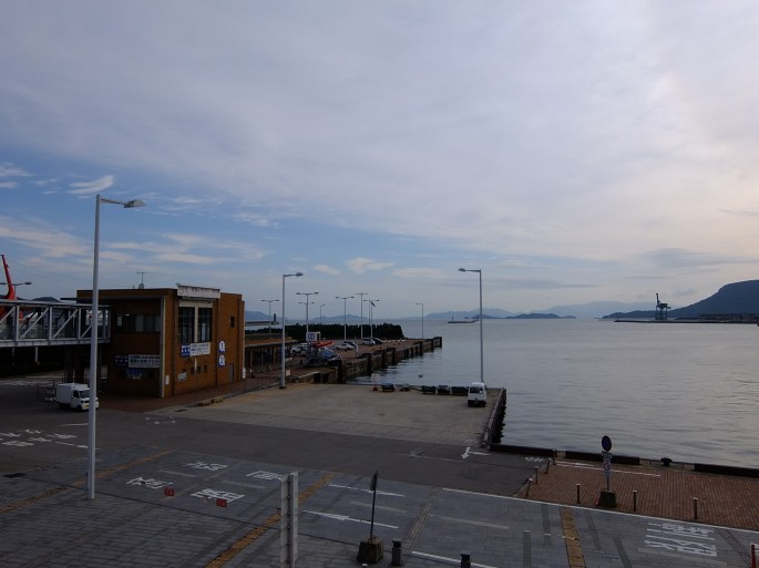 [高松—直島] 四國汽船 – maptabi