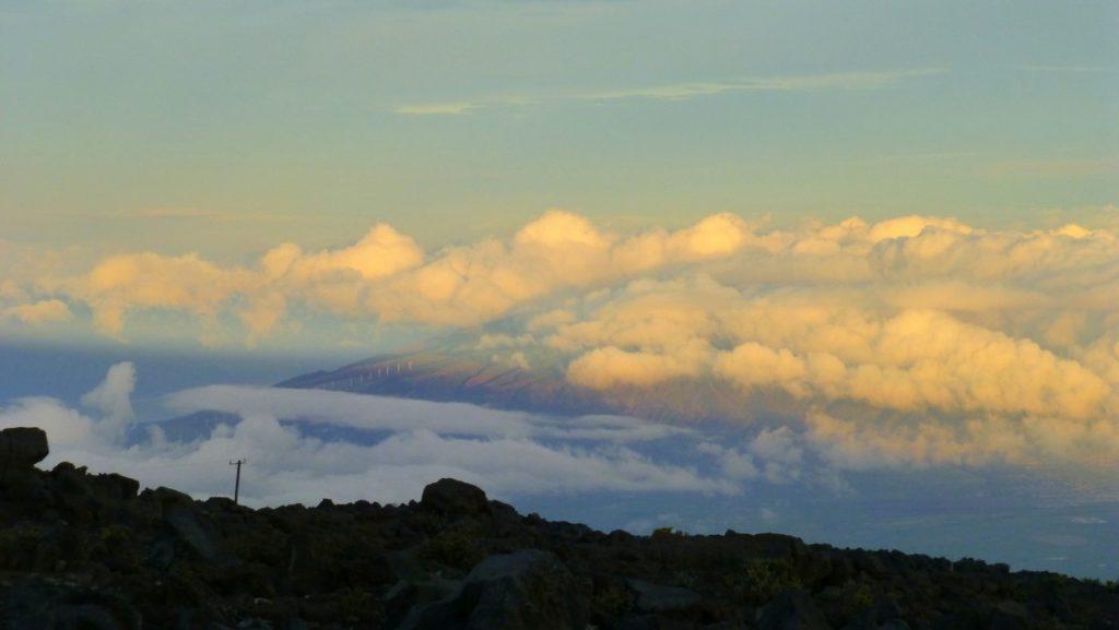East Maui Volcano - Haleakalā, House of the Sun, Hawaii