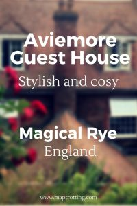 Aviemore Guesthouse, Rye, England