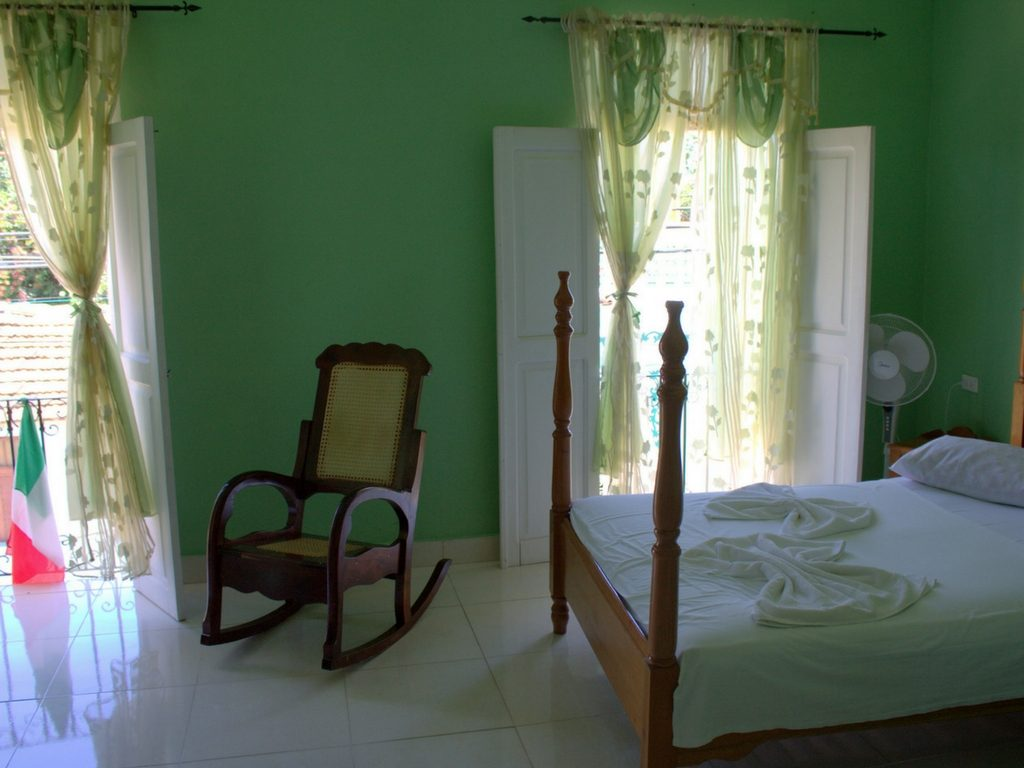 Casa Particular Cuba Trinidad Our Complete Guide To Booking A Casa Particular In Cuba Maptrotting