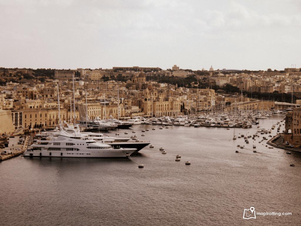3 cities_Valetta_Malta