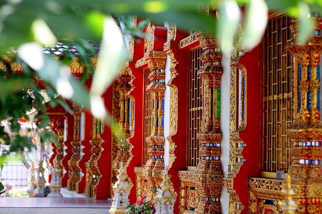 Wat Fon Soi Temple