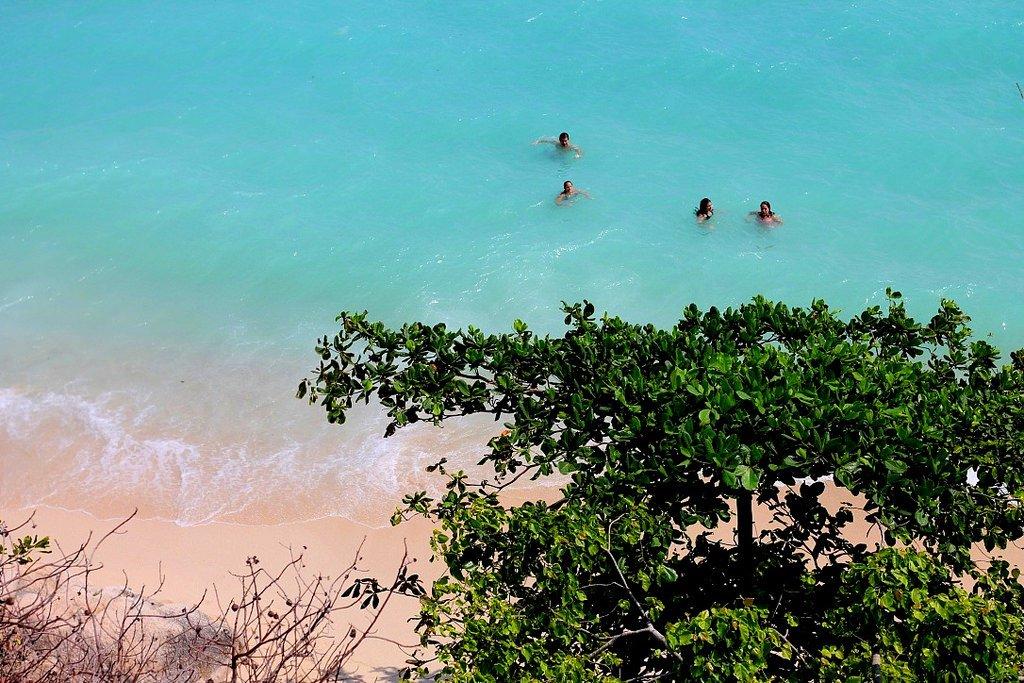 Sai Daenf Beach, Koh Tao