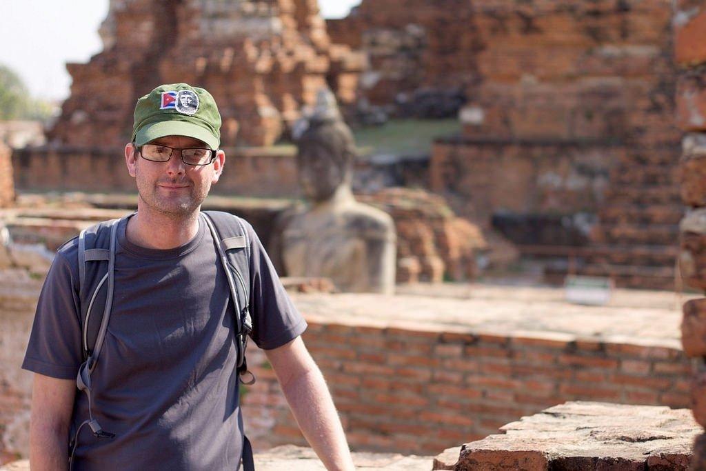Ayutthaya_Canon 50mm