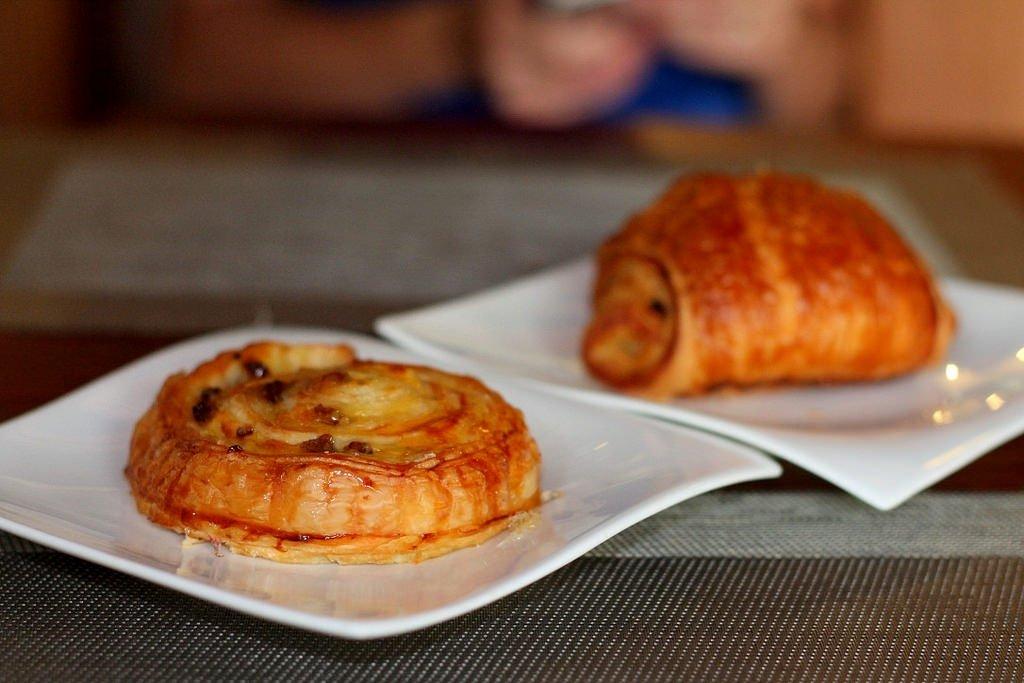 Le Banneton Cafe, luang prabang bakery