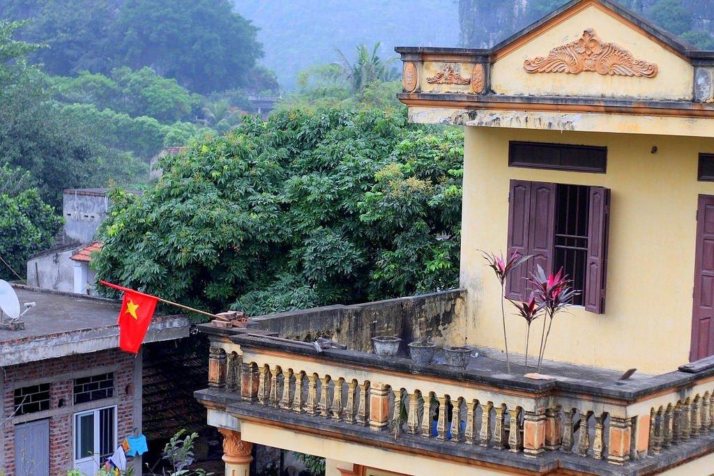 Wnderful Tam Coc Village, Vietnam