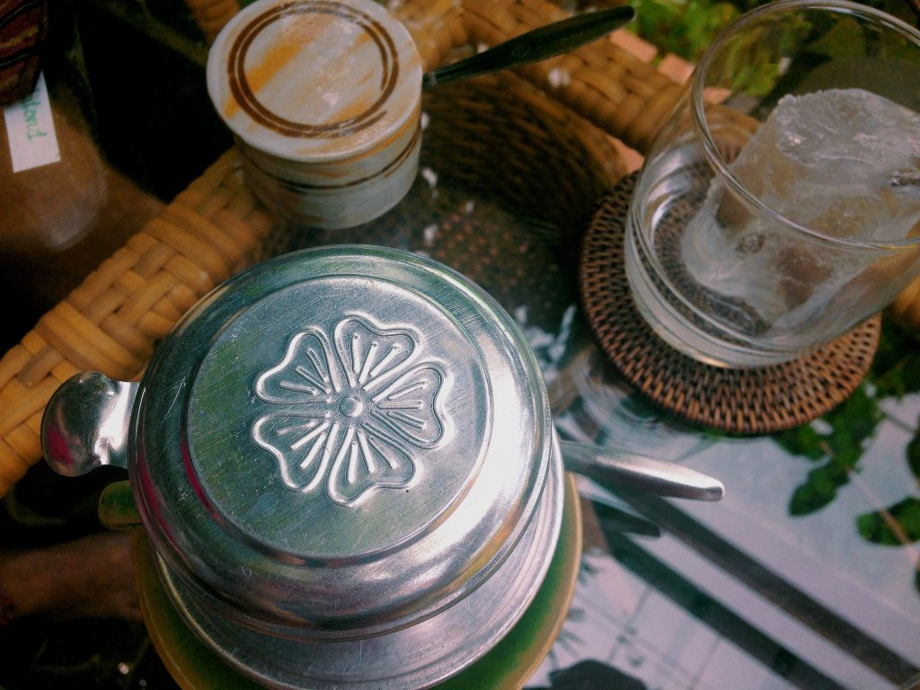 A guide to Vietnamese coffee and coffee culture in Hanoi