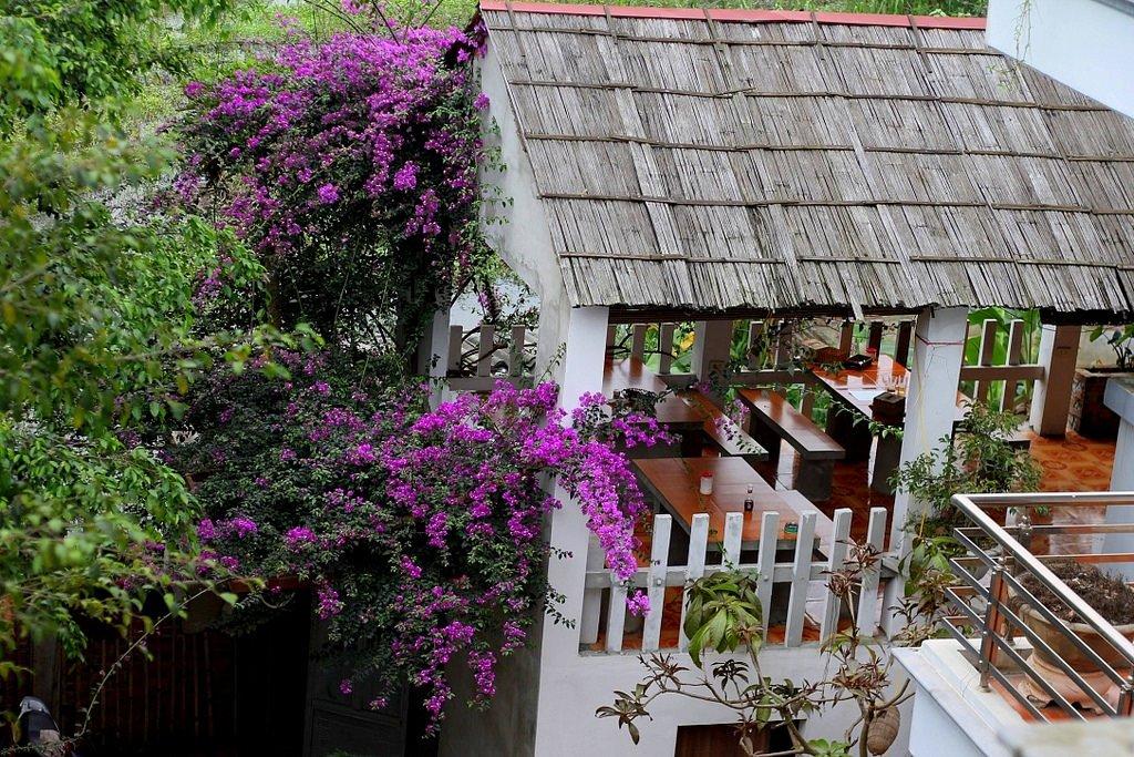 Wonderful Tam Coc Village, Vietnam