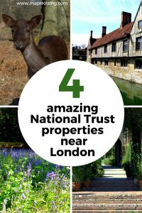 4 amazing National Trust properties to visit near London