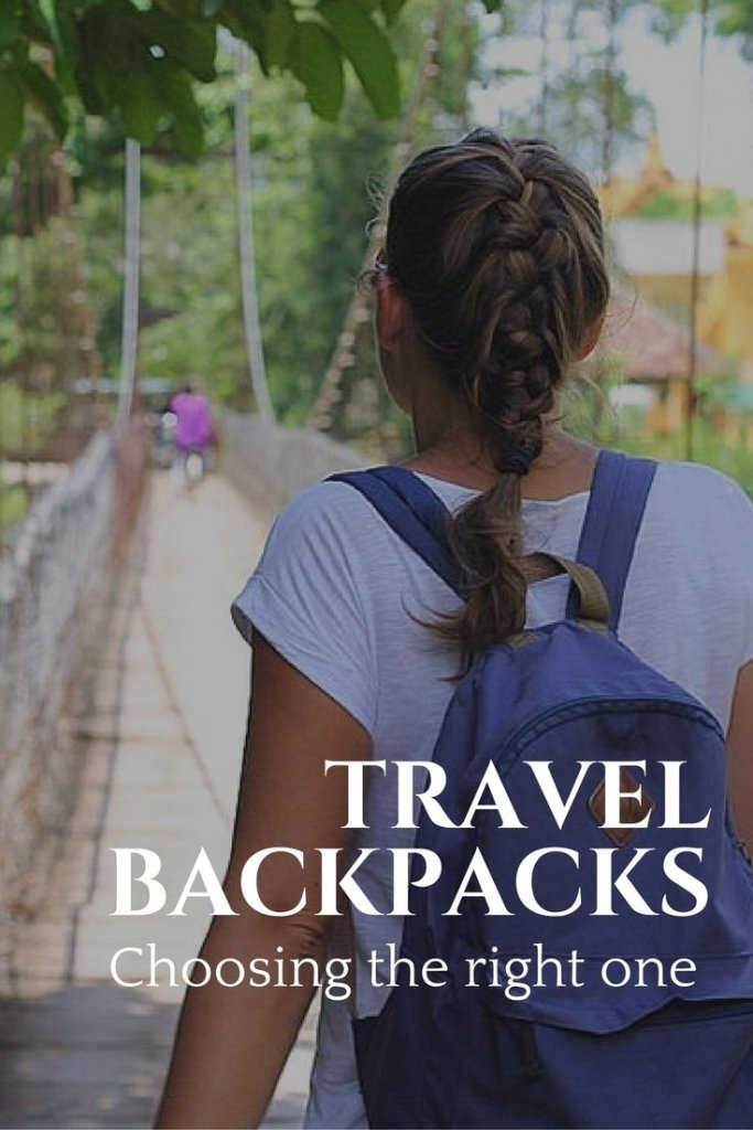 Choosing the Right Travel Backpack