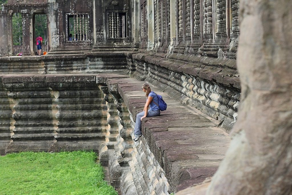 guide to cambodia, angkor wat
