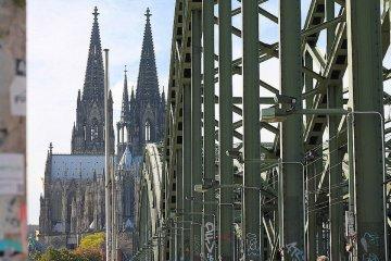 Cologne's Funkiest Rooms, Die Wohngemeinschaft Hostel Review