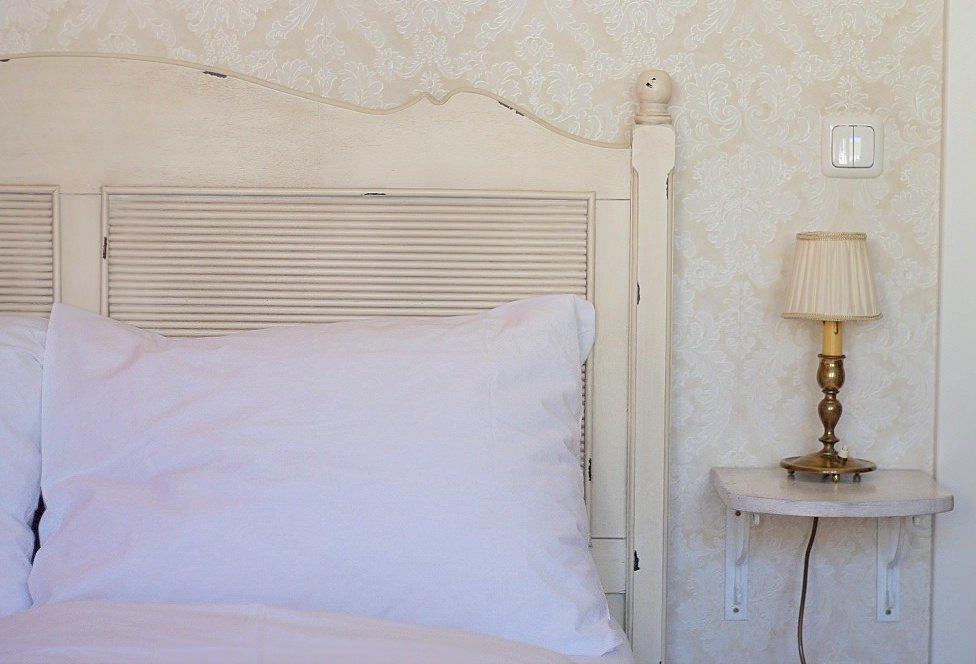 Die Wohngemeinschaft Hostel Tamara room