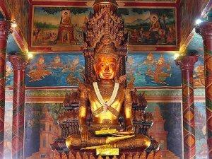 Phnom Penh City Guide, Cambodia