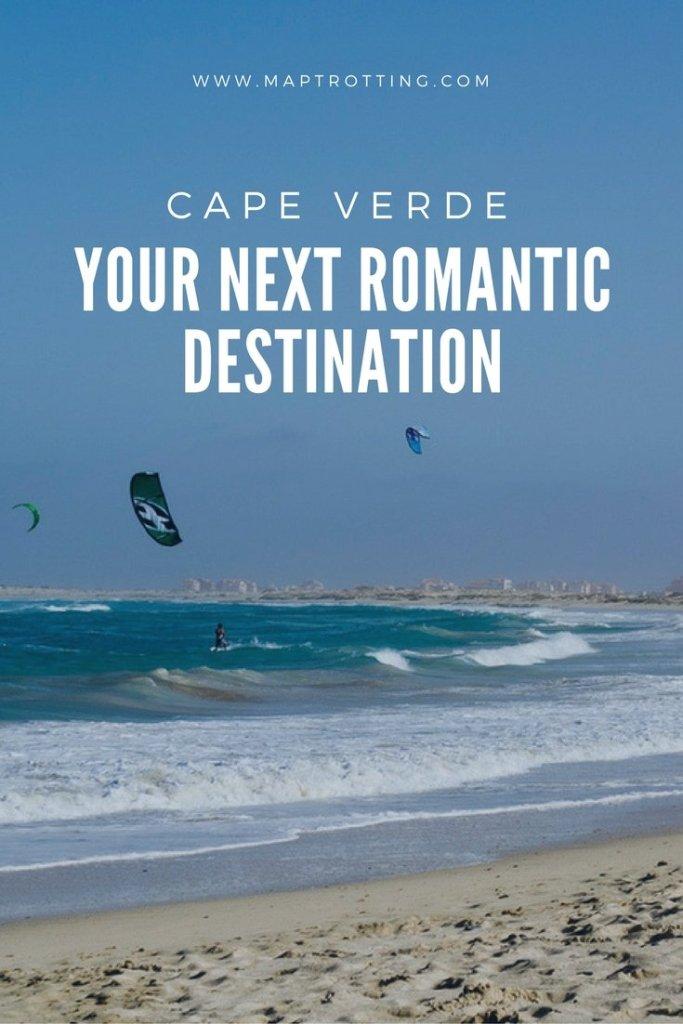Cape Verde, Africa - Your Next Romantic Island Break