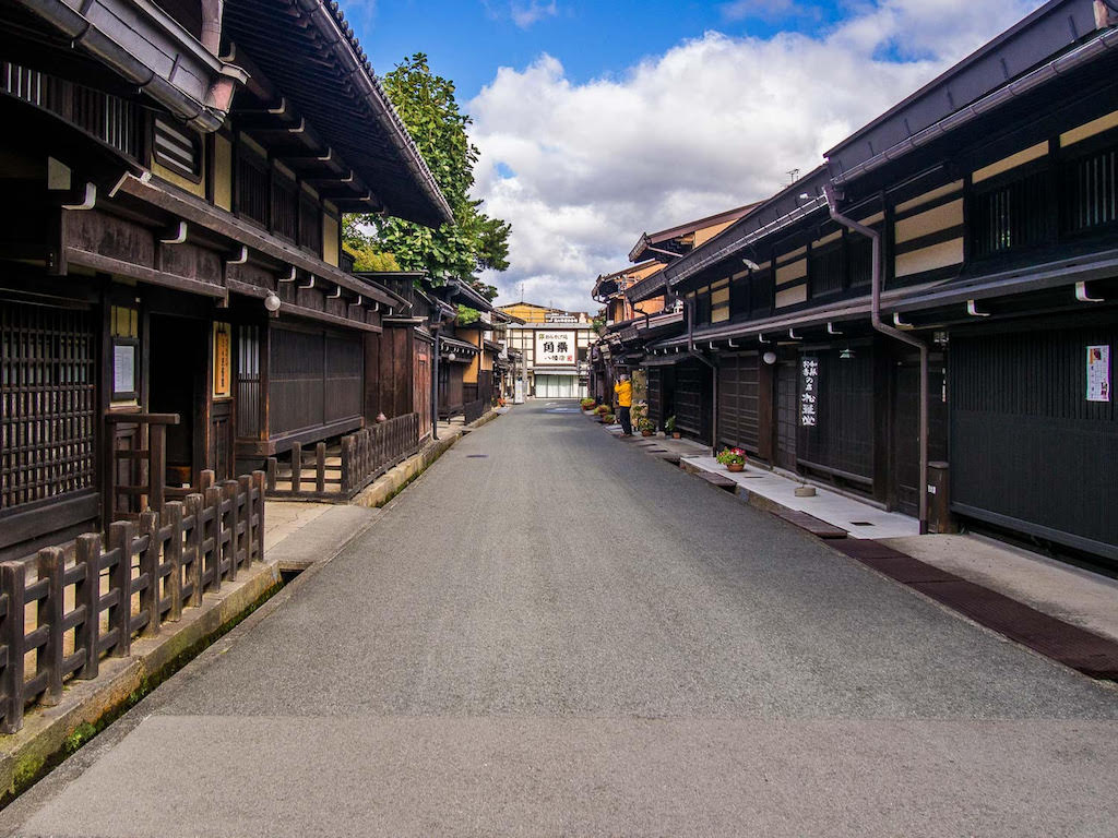 Where to travel in 2018 - Japan