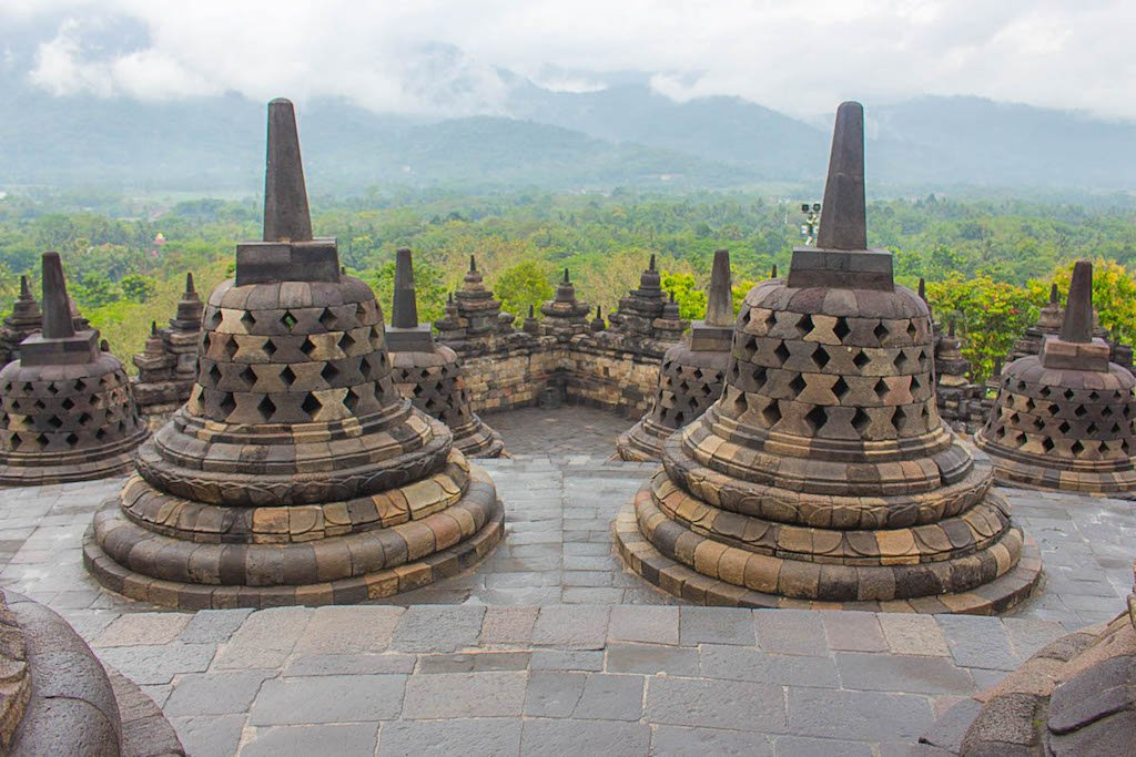 Where to travel in 2018 - Indonesia