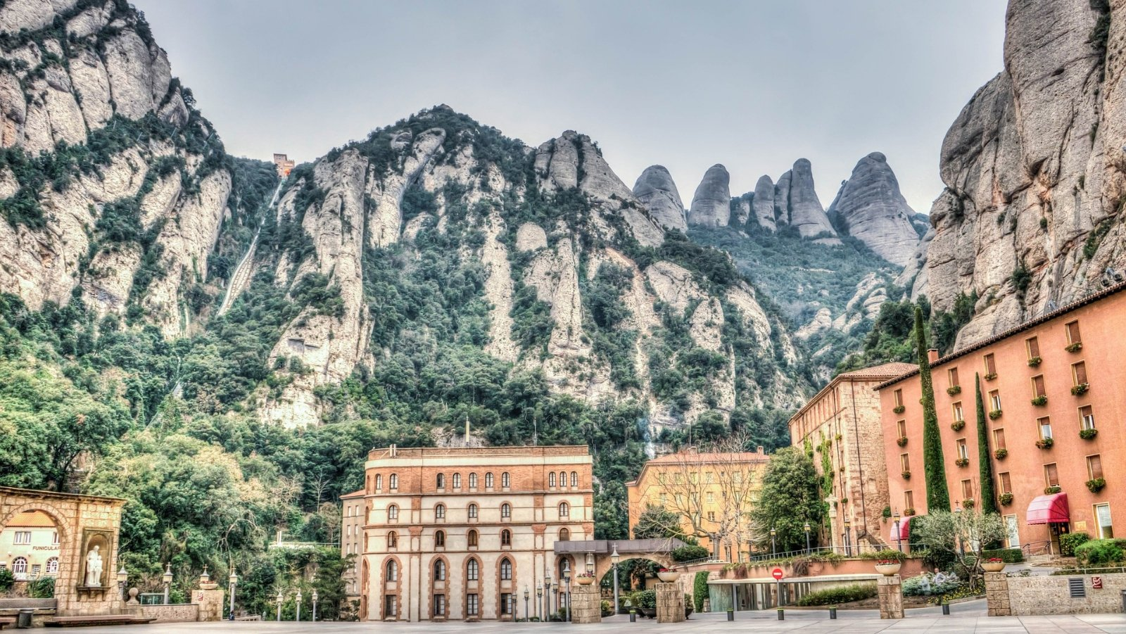 00deb4d876 Montserrat in Spain  How To Have the Best Day Trip From Barcelona
