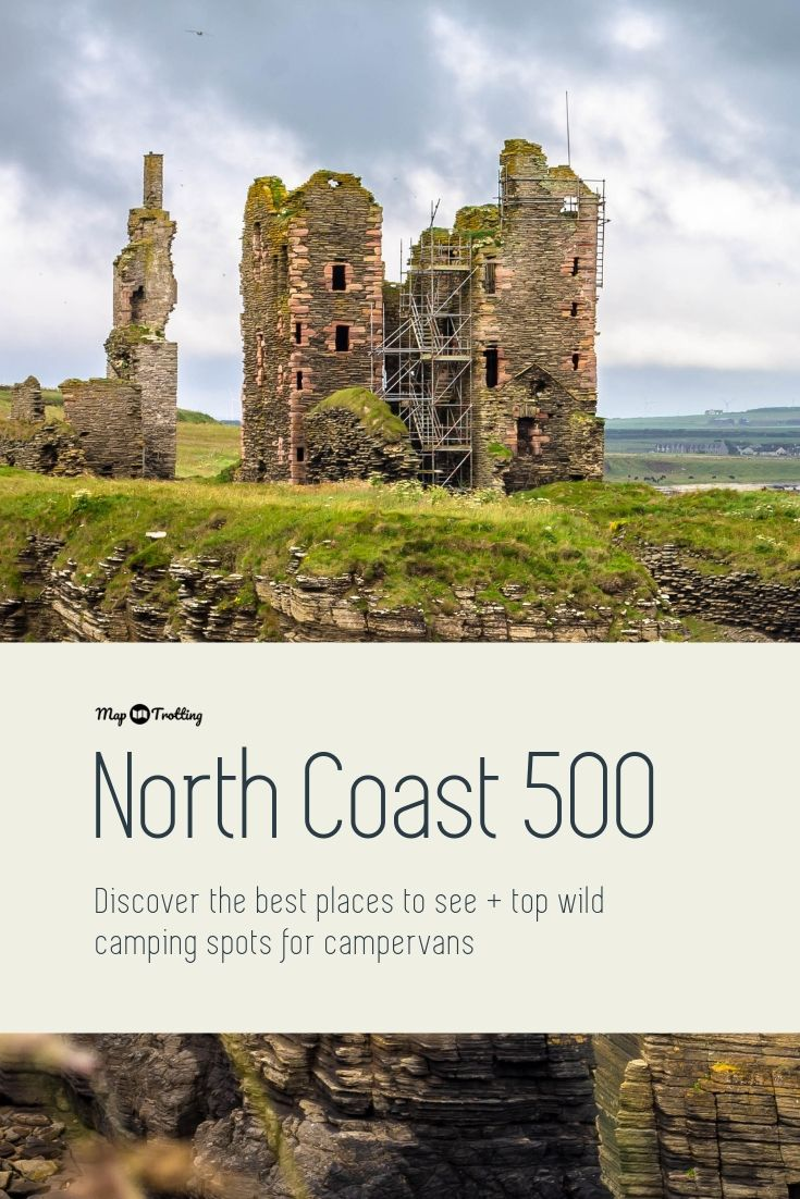 North Coast 500: An Insanely Detailed Itinerary + Top Tips