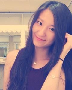 Carol Wu cropped