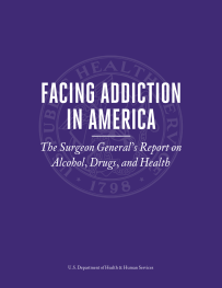 Facing Addiction in America: