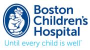 boston childrens hospital