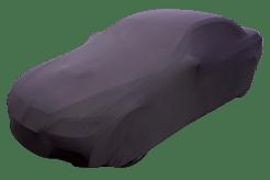 Super Stretch Cover - Black