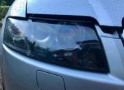 Headlight Refurbished