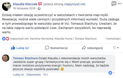 Rekomendacja_Klaudia_Kleczek