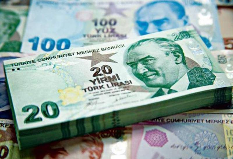 Turkish Lira Prospects in 2018
