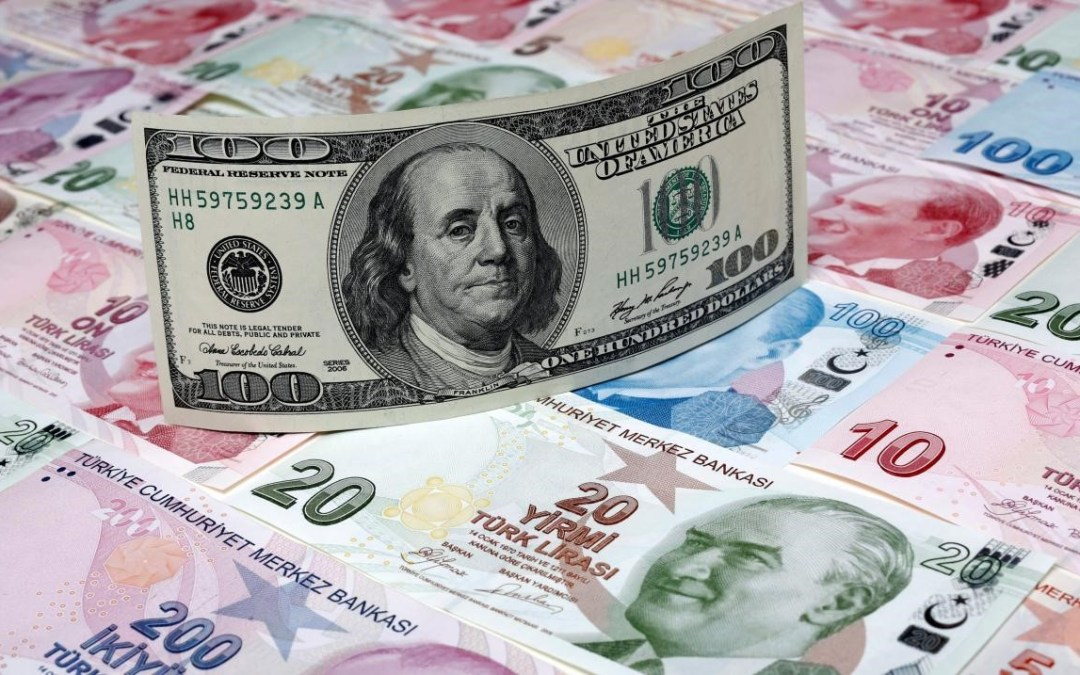 Turkish Lira: The Reasons Behind the Decline and the Opportunities It Brings