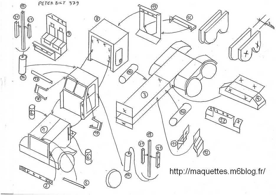 comment construire optimus prime