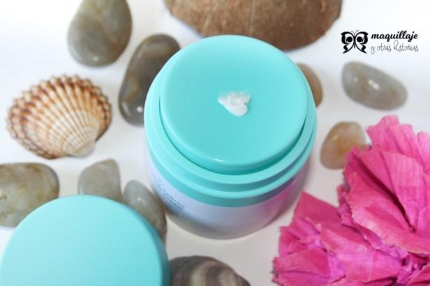 KOCONOI-crema antiedad Oceania Saffron