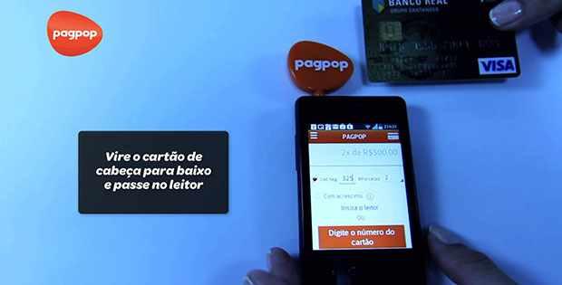 Aplicativos para aceitar cartão de crédito no celular