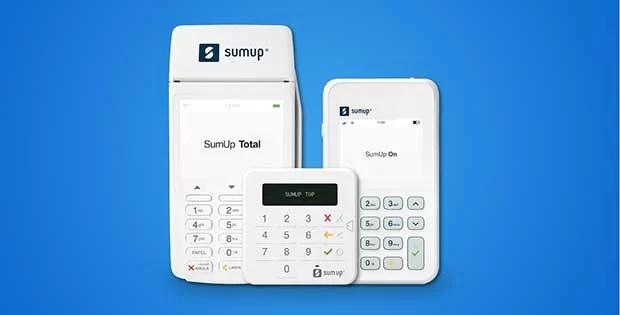 SumUp Maquinas de Cartao de Credito