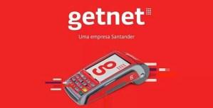 GetNet Máquinas de Cartão