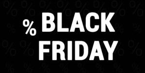 Maquininha de Cartão na Black Friday