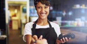 Máquina de Cartão de Crédito para Autônomo