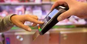meteade dos pequenos empreendedores já usam máquinas de cartão