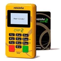 Minizinha Chip 2 PagSeguro